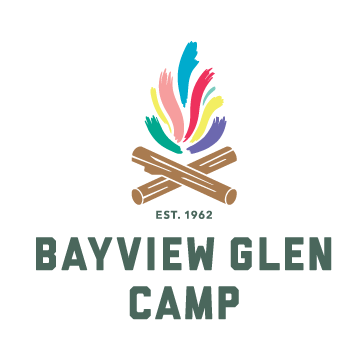 Bayview Glen Camp logo