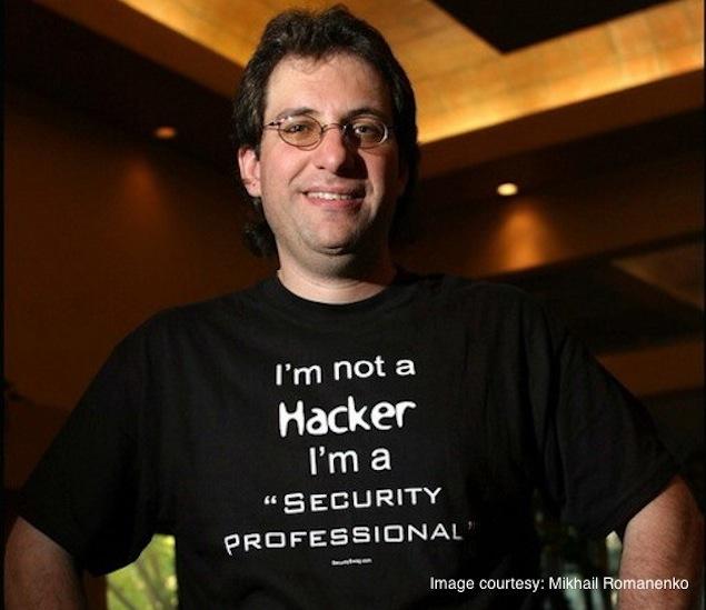 Kevin Mitnick is exclusief geinterviewd in Hoofdstuk 2 van Reset