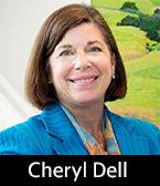 Cheryl Dell