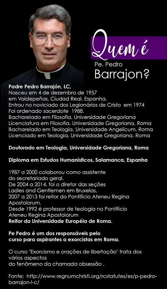 Pedro Barrajon