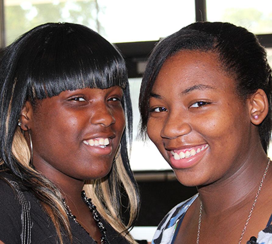 ace high school girls