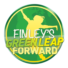 Finley's Green Leap Forward