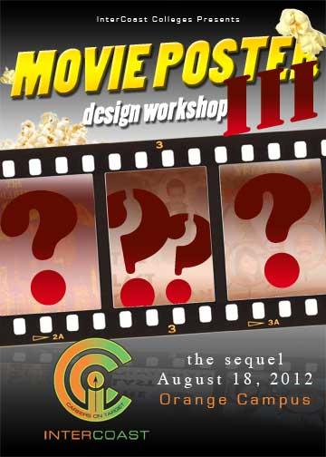 Move Poster Design