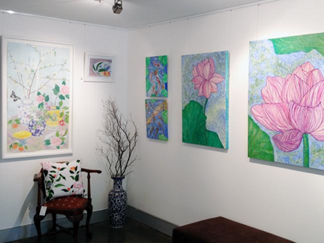 ArtSHINE Space & Gallery