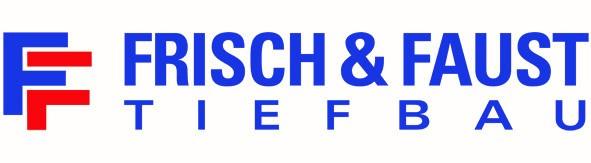 Logo Frisch und Faust GmbH