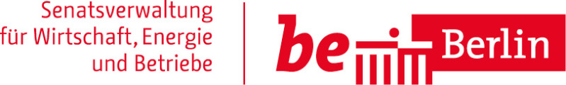 Logo der Senatsverwaltung für Wirtschaft, Energie und Betriebe