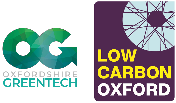 Oxfordshire Greentech and Low Carbon Oxford