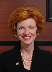Heidi Jark, Managing Director, Fifth Third Foundation