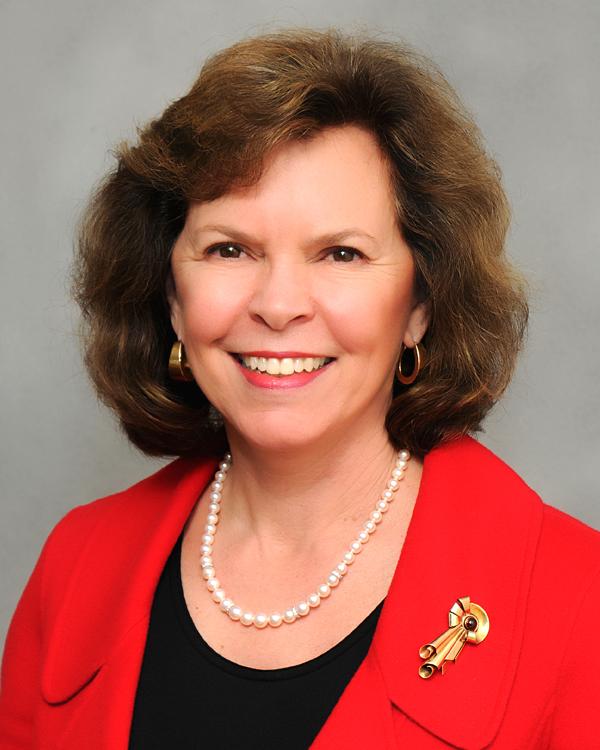 Trish Smitson - CEO