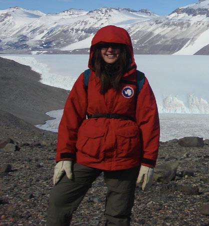 Dr. Jennifer Heldmann