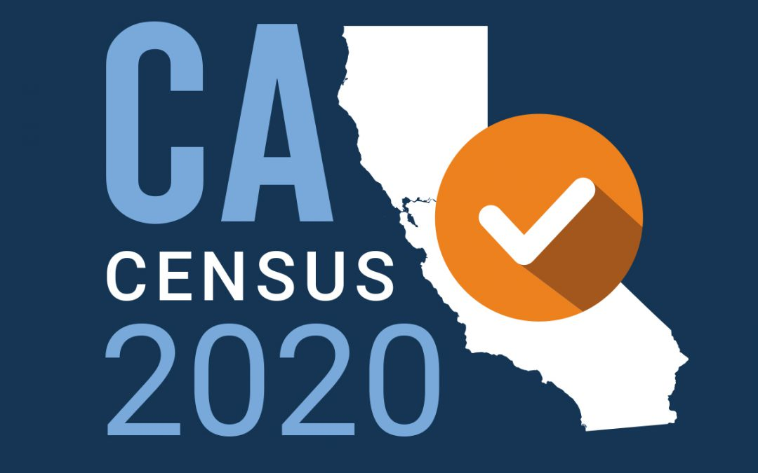 Logo for CA Census