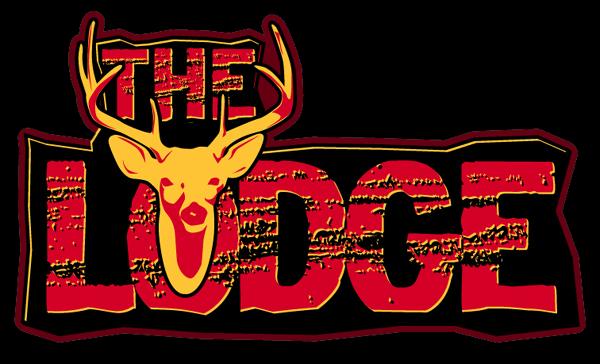The lodge logo
