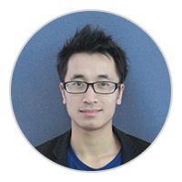Xingchen Li_profile pic