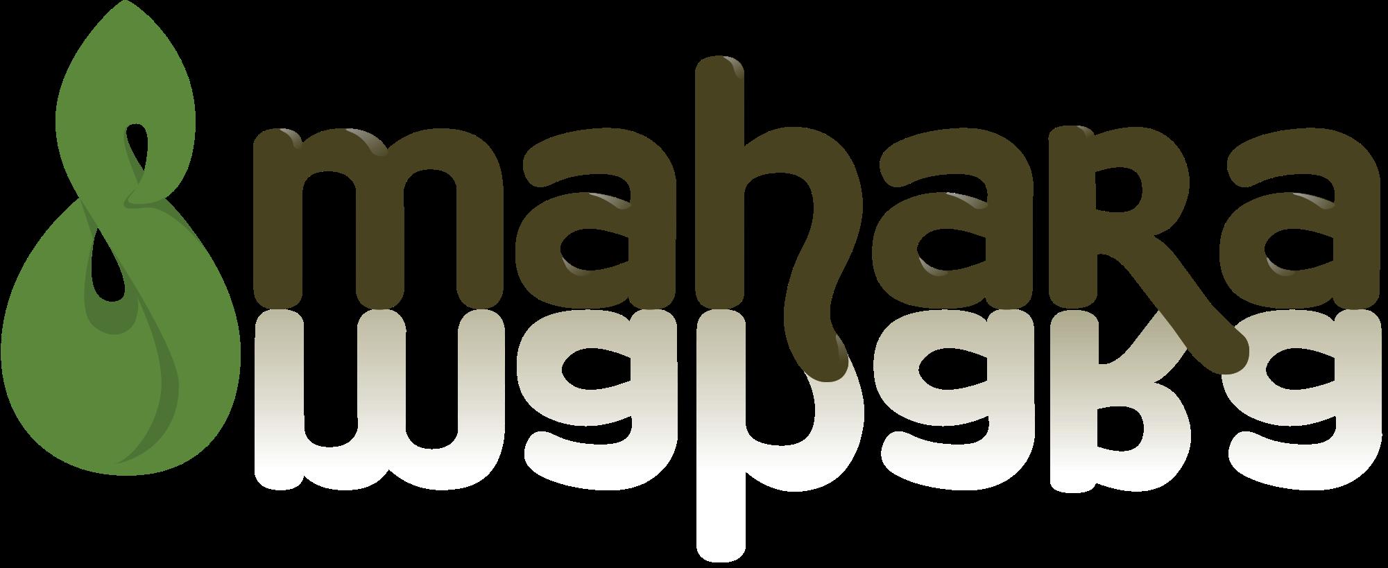 Mahara Logo