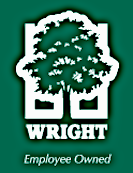 Wright Tree Logo