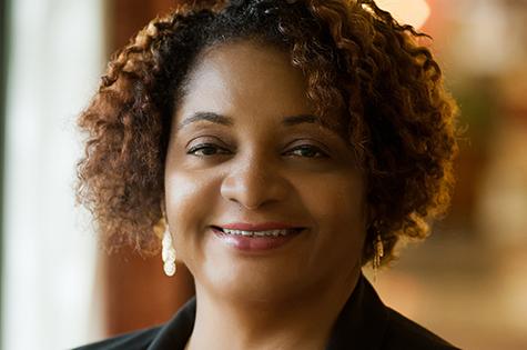 Adrienne Hollis