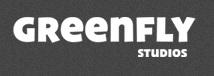 GreenFly Studios Logo