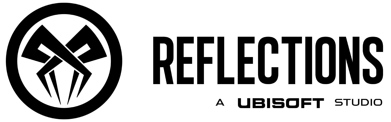 Ubisoft Relfections Logo