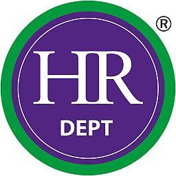 HR Dept.