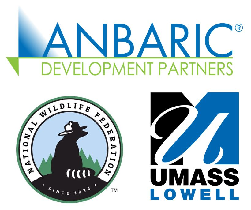 Anbaric, National Wildlife Federation, UMass Lowell