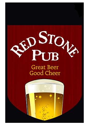 Red Stone Pub logo