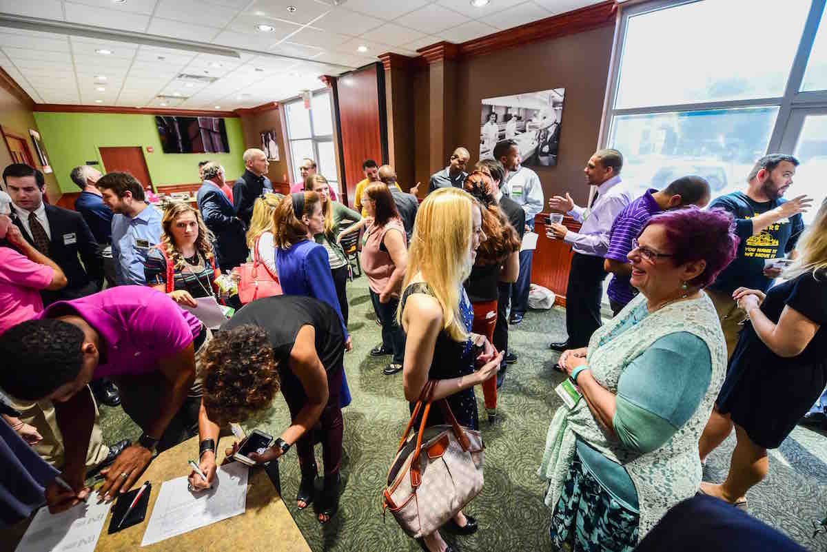 Business Networking Event in Owings Mills