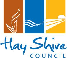 Hay Shire Council Logo