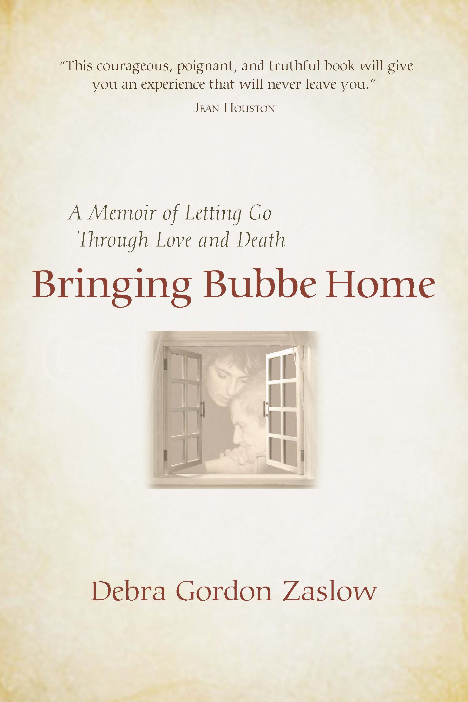 Bringing Bubbe Home Book Talk
