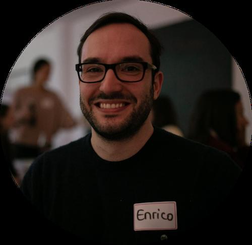 Trainer_Enrico