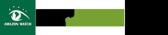 Amazon Watch, Rainforest Action Network, IEN