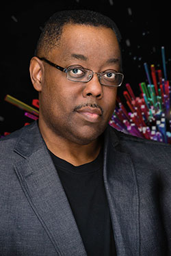 Terry White, Adobe Evangelist, Coming to Harrisburg PA