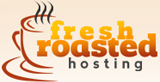 Fresh Roasted Hosting, Harrisburg PA