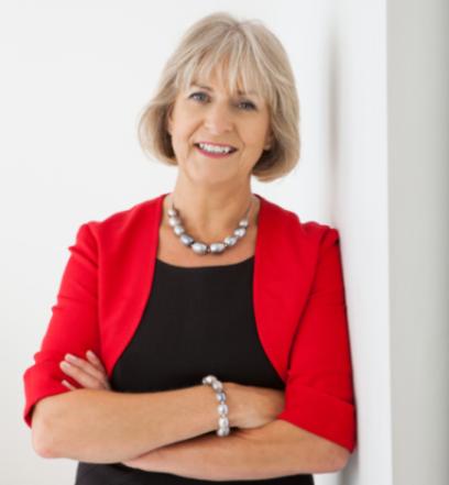 Barbara Moynihan #PSAIreland Professional Member