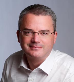 Paul Davis #PSAIreland Professional Member