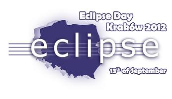 Eclipse Day 2012 in Kraków