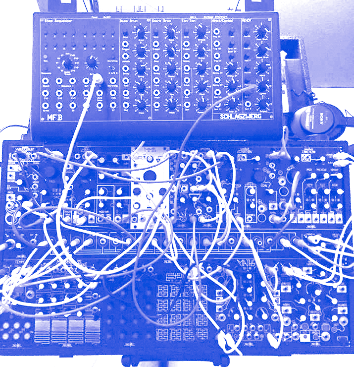 Animus Modular gear