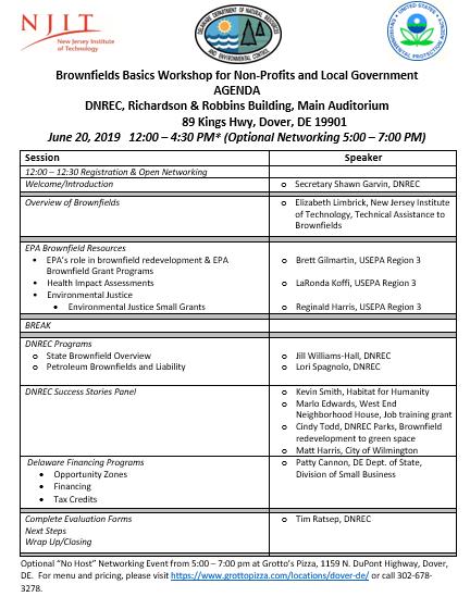 DNREC Agenda PNG