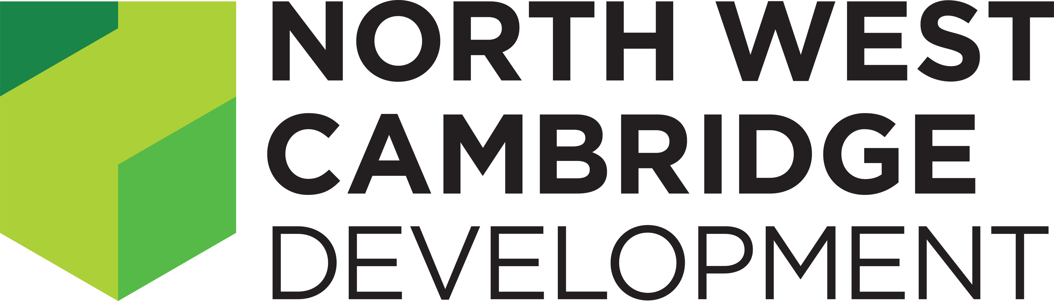 NW Cambridge logo