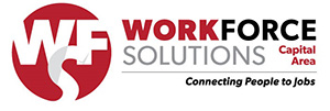 Workforce Solutions Capital Area logo