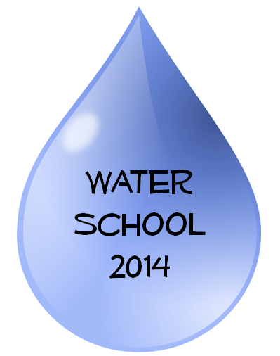 2014 Water School Logo