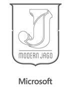 Moder Jago Logo
