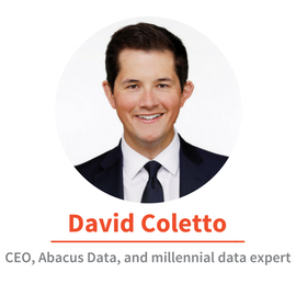 David Coletto Headshot