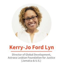 Kerry-Jo Ford Lyn Headshot