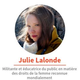 Julie FR