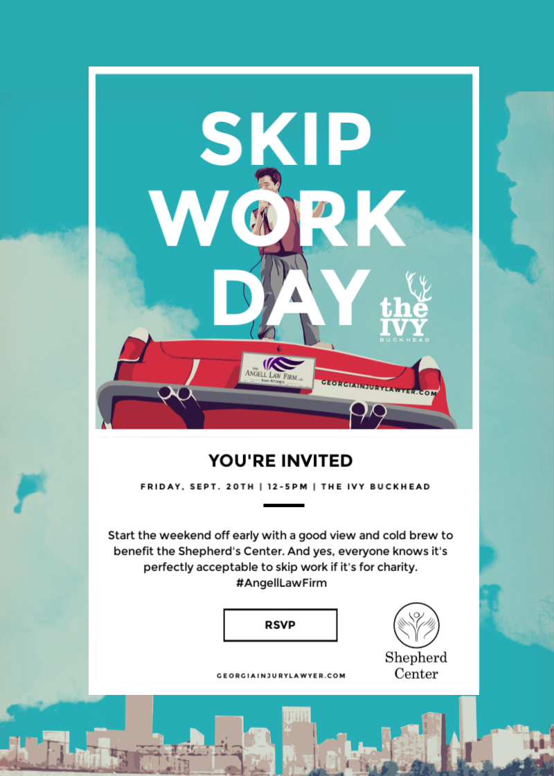 Skip Work Day