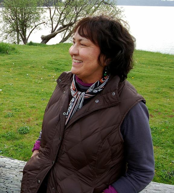 Sandra Osawa