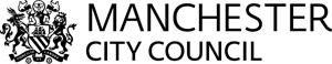 Logo Manchester City Council