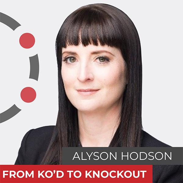 Edmonton Panel: Alyson Hodson
