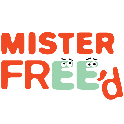 Mister freed logo