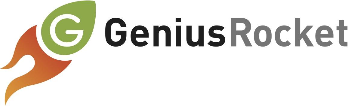 GR logo